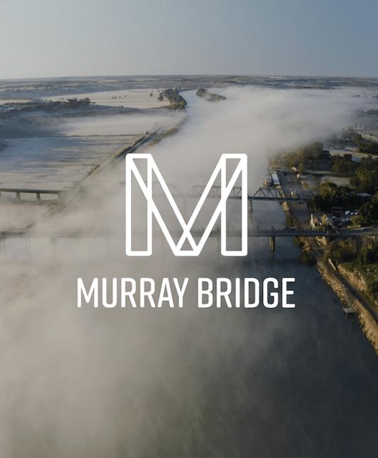 Rural City of Murray Bridge 'Make it yours' Campaign Loop