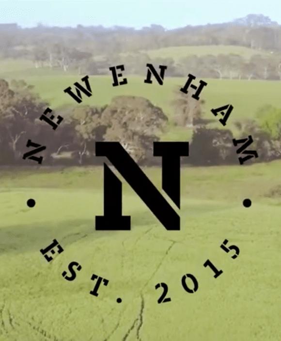 Newenham TVC Campaign Loop