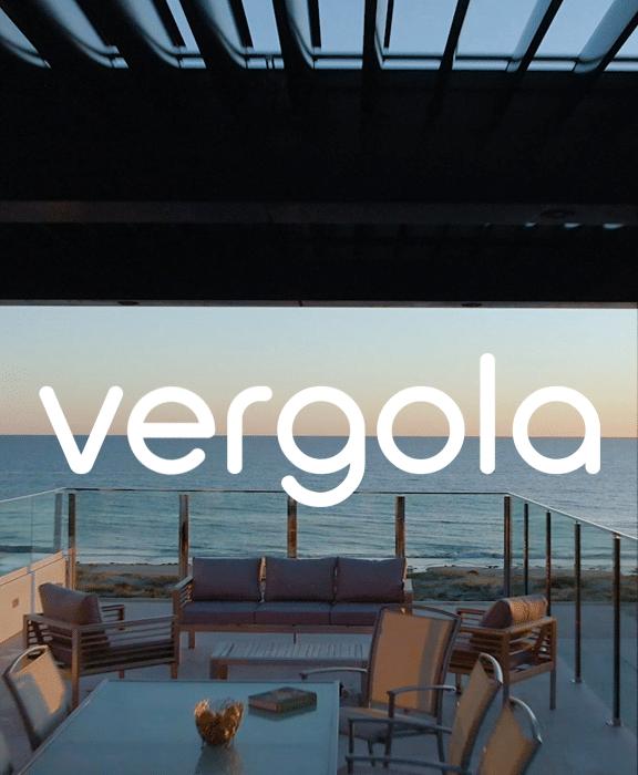 Vergola Company Brand Video Loop