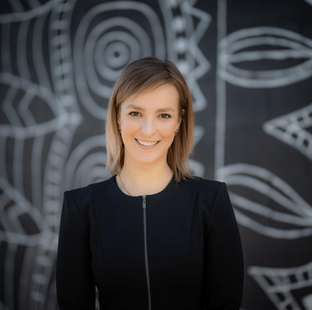 Emily White Business Growth Manager, Loop