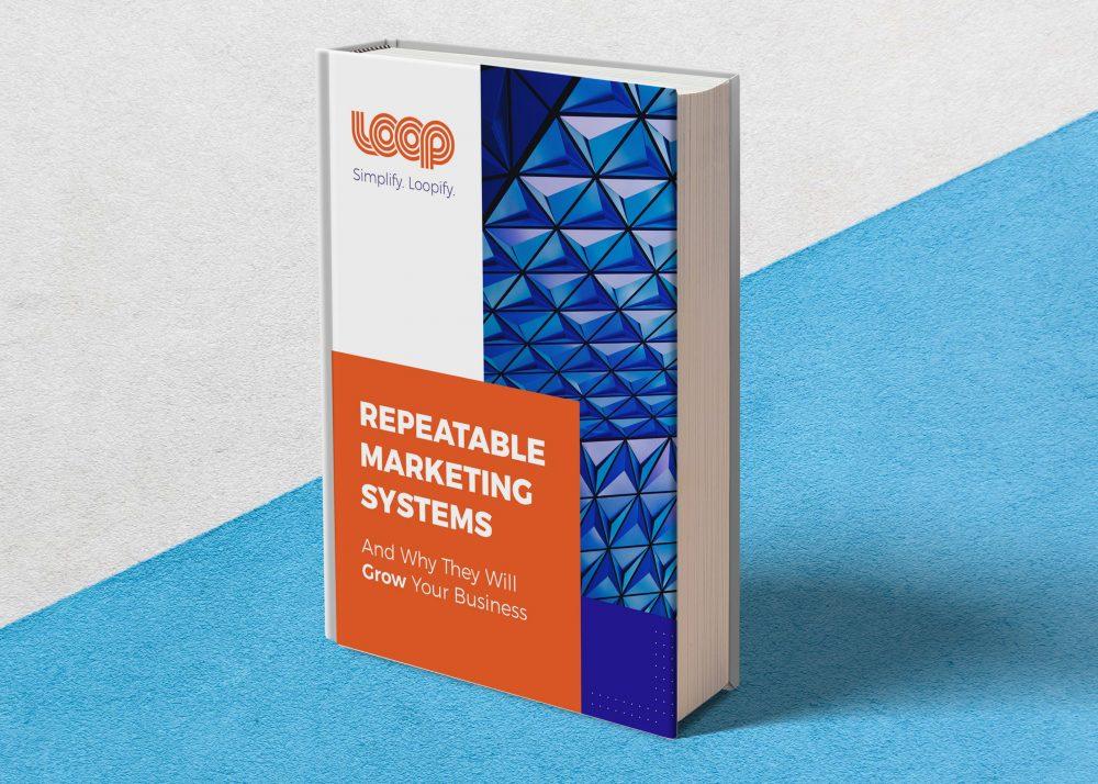 E-Book - Repeatable Marketing Systems
