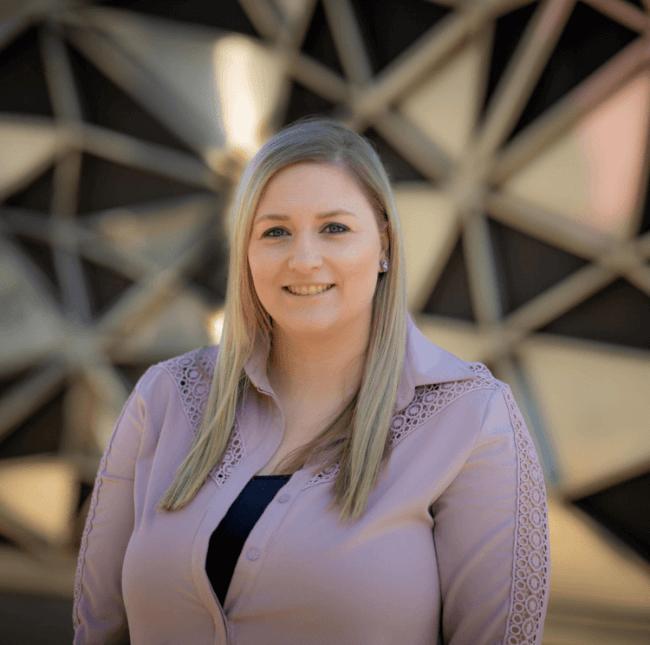 Alison Rologas Marketing Director, Loop